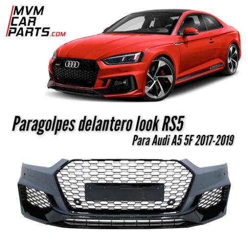 Paragolpes Delantero Audi...